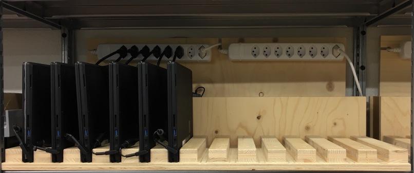 Chromebooks Acer R11
